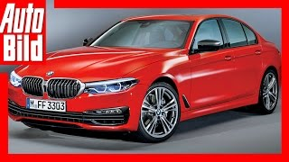BMW 3er (2018) - Bestseller in neuem Look Video