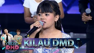 Video Wulan 15 Tahun, Tapi Suaranya Udah Kaya Penyanyi Profesional! - Kilau DMD (8/2) MP3, 3GP, MP4, WEBM, AVI, FLV Januari 2019
