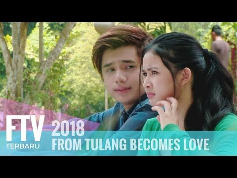 FTV Rayn Wijaya & Adinda Azani - From Tulang Becomes Love