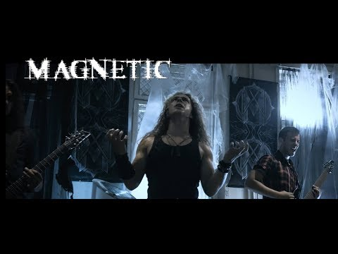 MAGNETIC - BACK TO MY SOUL (OFFICIAL VIDEO) (видео)