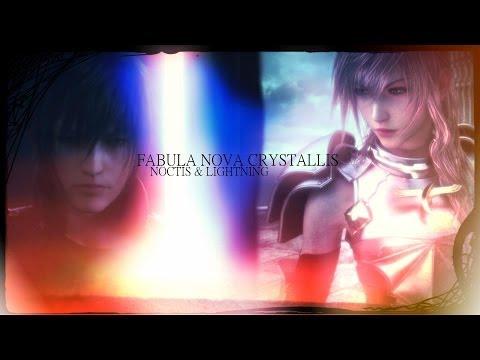 Final Fantasy 15 -  Revival  | Versus XIII | PS4 | Lightning Returns 【HD】 (видео)