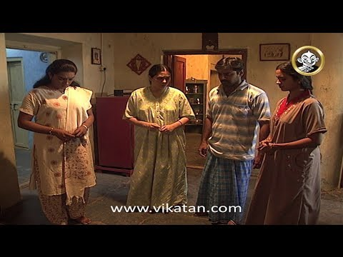 Kolangal Episode 669