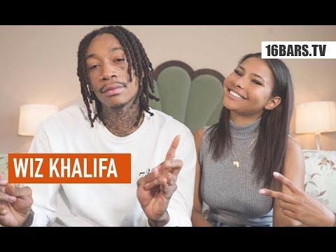 Wiz Khalifa Interview: