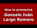 PronounceNames.com