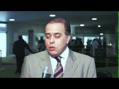 Paulo Abi-Ackel: Minas está sendo discriminada pelo Governo Dilma