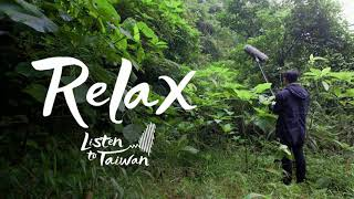 Download Lagu Listen to Taiwan | Relax White Noise | Chill,Stress,Relief ,Meditation ,Zen , Soothing , Peace , BGM Mp3