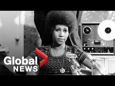 Aretha Franklin funeral: FULL memorial service