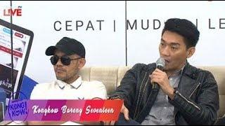 Video Begitu Dalamnya Ifan Memaknai Lirik 'Jangan Dulu Pergi' | Kongkow Okezone Part. (4/6) MP3, 3GP, MP4, WEBM, AVI, FLV Maret 2019