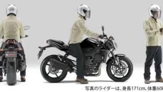 7. 2012 Yamaha FZ1 N + FZ1 S Fazer & Fazer GT photo compilation