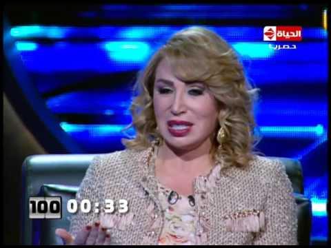 إيناس الدغيدي: عمرو خالد مستفز وليس لديه أي مقومات للظهور على الشاشة