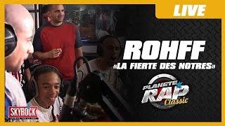 Rohff, Dj Spank, Eklips & Natty [2004] - Planète Rap Classic