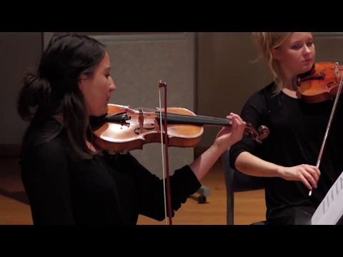 Empire String Quartet - Divertimento By Mozart