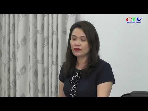 Thường trực Tỉnh ủy làm việc với Thường trực Huyện ủy Cam Lộ