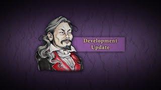 Gameplay e boss battle: Miriam vs. Zangetsu