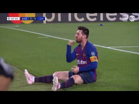LIONEL MESSI │ ALL 12 CHAMPIONS LEAGUE GOALS │ 2019 HD