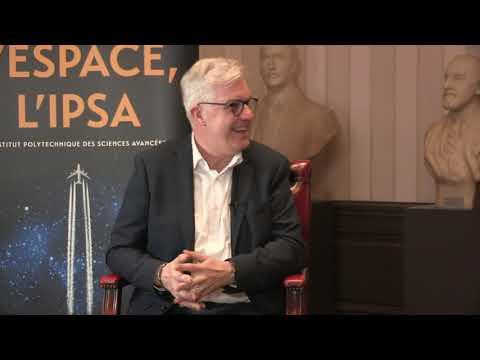 « Le futur de l'avion » : revivez l'échange entre Francis Pollet et Frédéric Beniada