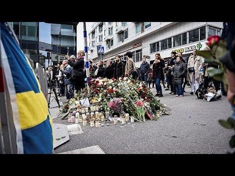 Γνωστός στις σουηδικές αρχές ο 39χρονος που συνελήφθη για το φονικό χτύπημα