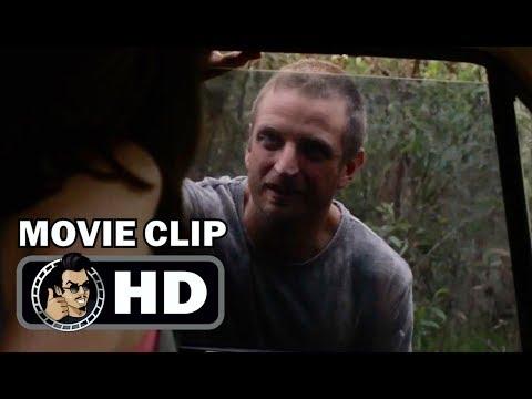 KILLLING GROUND Movie Clip - Do I Scare You? (2017) IFC Midnight Horror Film HD