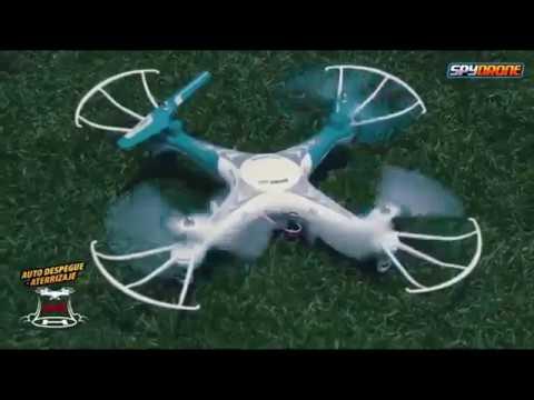 Modelos de uñas - 7 SIETE DRONES AMAZON