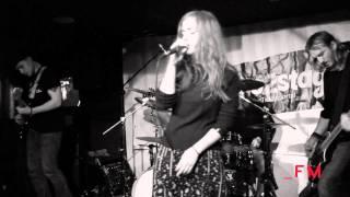 Video Sliming spoon - Slime (Demovnica_FM live 2015)