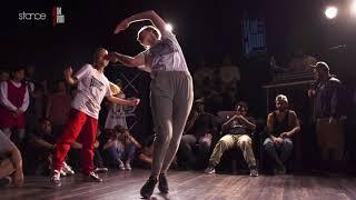 Dassy vs Marie Poppins – KINJAM TOP8