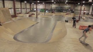 Florence (KY) United States  City new picture : Woodward Skatepark Tour - Ollies Skatepark - Florence Kentucky