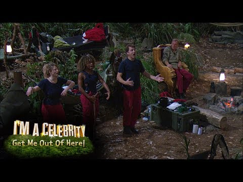 Jungle the Musical Is a Hit! | I'm a Celebrity... Get Me Out of Here!