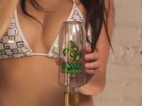 Bikini Movie Review Lime Bomber Commercial