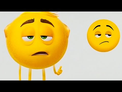 THE EMOJI MOVIE Extended Trailer (2017)