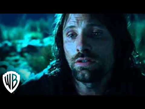 Lord Of The Rings: Fellowship Of The Ring Blu-ray Extended Edition - Midgewater Marsh