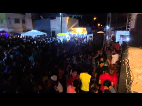 Festa de Santa Luzia em Carnaúba Distrito de Senador Georgino Avelino