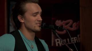 Video The Roxy: Backroom Sessions: Shape Of You by Ed Sheeran (Cover) MP3, 3GP, MP4, WEBM, AVI, FLV Maret 2019