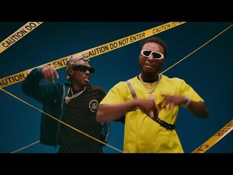 DJ Kaywise Ft Mayorkun , Naira Marley , Zlatan - What Type Of Dance ( Official Video )
