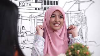 Video Arafah yang Bikin Shelly Kesel - OKJEK Season 2 MP3, 3GP, MP4, WEBM, AVI, FLV Maret 2018