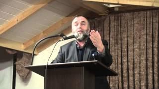 Islami na bashkon (Tribunë Islame në Liestal Zvicër) - Hoxhë Mazllam Mazllami