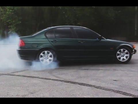 BMW 323 E46 | Тест-драйв