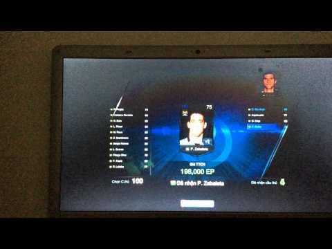 Toàn Shinoda bình luận Fifa Online 3 theo phong cách Tạ Biên Cương
