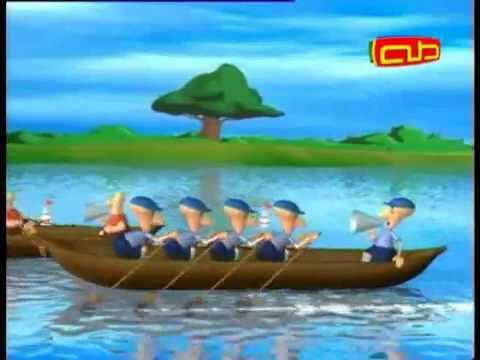 سلسلة المغامرات الأولمبية 12   قناة طه   YouTube