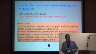 Illinois NanoBio Node - CABPN Workshop - Botanical Estrogens: Mechanisms, Dose And Target Tissues