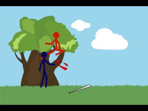 Мой прикольный мультик в рисуем мультфильмы 2