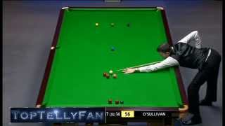 Snooker - Mark Selby Wins World Championship Final 2014 + Interviews (BBC2, 5.5.14)