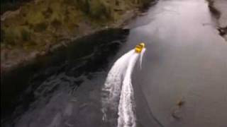 Manapouri New Zealand  city pictures gallery : Luxmore Jet jetboat rides in Te Anau Manapouri New Zealand