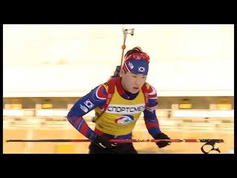 Булыгина снова дома! Хозяева Олимпиады на первый снег приехали в Тюмень
