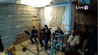 1. Княжевската Група - Конски Вагон (LiveBOX_София_09.12.2013г.)