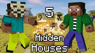✦Join me on my public server NOW: mc.trovical.comHackers and Griefers, aren't they annoying. Stealing all your stuff and destroying your base. Use these 5 awesome bases and houses so you will never lose a valueable item in Minecraft again! Hide your things well!*Part 1: https://www.youtube.com/watch?v=CrsO06eUnmY&t=187s-------------------------------------------➤Subscribe here: http://goo.gl/RI2d5B*Facebook of my Server: https://www.facebook.com/trovicalmc/*Twitter of my Server: https://twitter.com/trovicalmc➤Actors: AdvanceLAMP, xAzumarillYT, ByMaree, PanksterGangster, Osh_King25(P.s. Wanna help? You can add subtitles to this video!)-- Find Me! --------➤Instagram: http://goo.gl/28SQ6y➤Facebook: http://goo.gl/mWdI1y➤Twitter: https://twitter.com/TheGoldenArmorMy second channel: https://goo.gl/q5pxPABucketPlanks: https://goo.gl/4RQzK6This Minecraft video was presented to you by GoldenArmor.--Credits----http://freesound.org/ -Production Music courtesy of Epidemic Sound: http://www.epidemicsound.com-freesfx.org-Texture Pack: http://www.planetminecraft.com/texture_pack/blocksmith-hybrid-75-animations/-Shaders: http://www.minecraftforum.net/forums/mapping-and-modding/minecraft-mods/1280299-sonic-ethers-unbelievable-shaders-v11-0This is just a fictional story and for your entertainment :)!