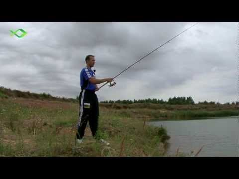 Wurf Tipps vom Weltmeister Jens Nagel