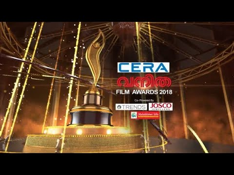 Vanitha Film Awards show screenshot