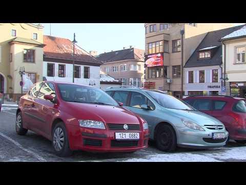 TVS: Uherský Brod 20. 1. 2017