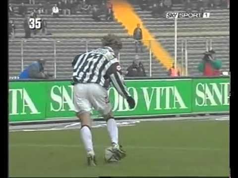 David Trezeguet Best Goals