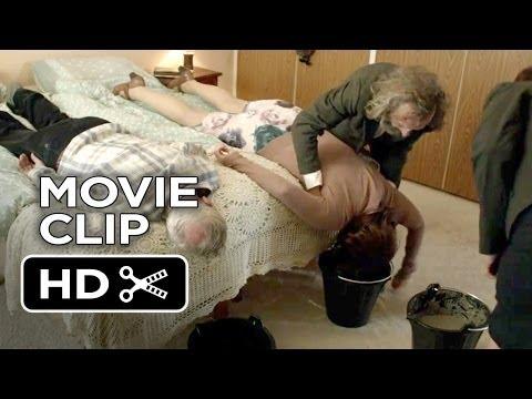 Borgman Movie CLIP - Bucketheads (2014) - Surreal Thriller HD